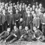 Der MGV um 1900